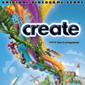 Create (EA Games Soundtrack) cover art
