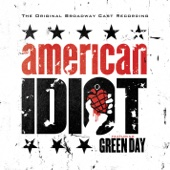 21 Guns (feat. Rebecca Naomi Jones, Christina Sajous, Mary Faber, Stark Sands, John Gallagher Jr., Michael Esper & Company) - Green Day