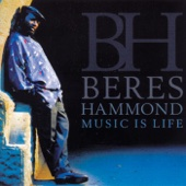 They Gonna Talk - Beres Hammond