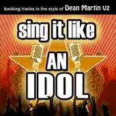 Papa Loves Mambo (As Made Famous By Dean Martin) [Karaoke Version]