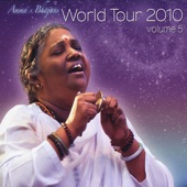 World Tour 2010, Vol.5