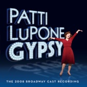 Gypsy 2008 Broadway Cast Recording