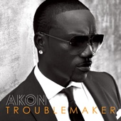 Troublemaker - Single cover art