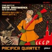 String Quartet No. 2 in F Major, Op. 92: II. Adagio