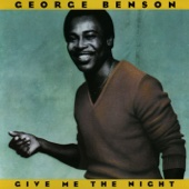 George Benson - Give Me the Night  artwork