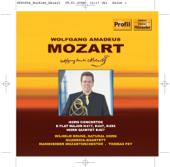 Horn Quintet In e Flat Major, K. 407: III. Rondo: Allegro