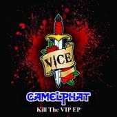 Kill The VIP - EP cover art
