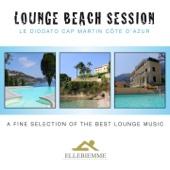 Lounge Beach Session: Le Diodato Cap Martin Côte D'Azur Ellebiemme