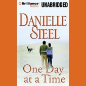 One Day at a Time (Unabridged) - Danielle Steel Cover Art