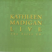 Cover to Kathleen Madigan's Kathleen Madigan
