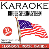 No Surrender (In the Style of Bruce Springsteen) [Karaoke Version]