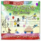Die 30 besten Partylieder für Kinder - Various Artists