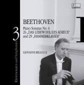 Piano Sonata No. 6 in F Major, Op. 10 No. 2: II. Allegretto - Giovanni Bellucci