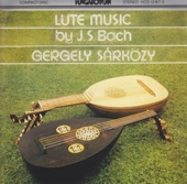 J. S. Bach: Lute Music