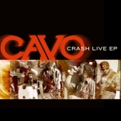 Crash (Live) - EP cover art