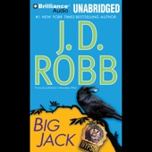 J. D. Robb - Big Jack (Unabridged)  artwork