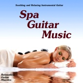 Gentle Waves - Relaxation Guitar Maestro