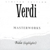 Giuseppe Verdi: Aida (Highlights)
