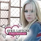 Girlfriend (International Versions) cover art