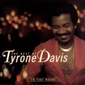 In the Mood - The Best of Tyrone Davis