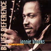 Sweet Home Chicago - Lonnie Brooks