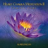 Heart Chakra Meditation II - Coming Home