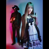 Aural Vampire III: Border of the Dead - Single cover art