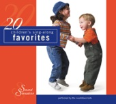 20 Childrens Sing-Along Favorites