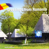 Greetings from Romania Vol 3