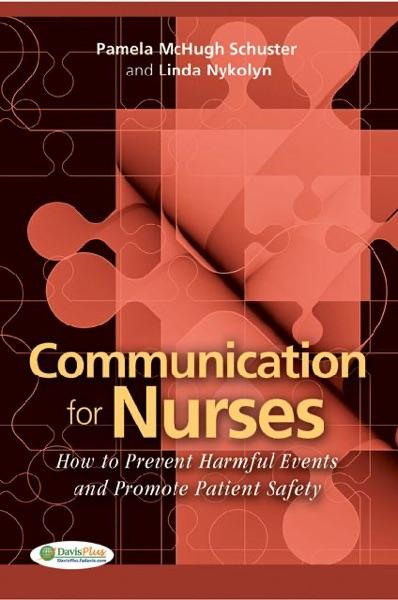 Nursing and f a davis