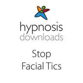 Stop Facial Tics - Self Hypnosis Download - Single