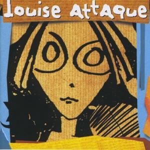 LOUISE ATTAQUE - J'T'EMMENE AU VENT