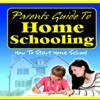 Parents Guide To Home Schooling