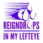 Reigndrops in My Lefteye - EP