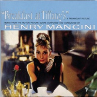 MANCINI, Henry, HIS ORCHESTRA - Moon River