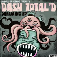 DASH TOTAL D - Pull It