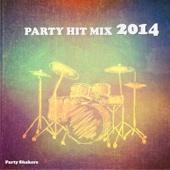 Party Hit Mix 2014 (Freunde / Ich lieb dich / Hör gut zu / Wenn du da bist / Lena / Hab mich wieder mal an dir betrunken / Funkelperlenaugen)
