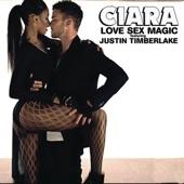 Love Sex Magic (feat. Justin Timberlake) - Single