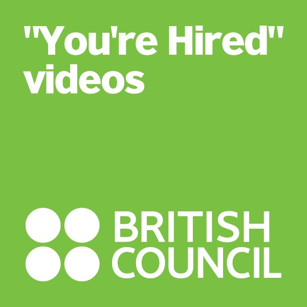 """You're Hired"" Videos"