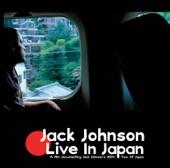 Jack Johnson: Live In Japan
