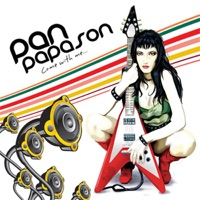 PAN PAPASON - They Will Never Stop Us