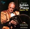 Orquesta Julian Plaza Japon '96