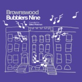 Brownswood Bubblers (Compiled By Gilles Peterson) [Nine]