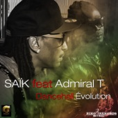 Dancehall évolution (feat. Admiral T) - Single