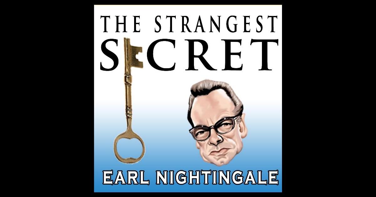 36 Earl Nightingale - Insight Magazine guides