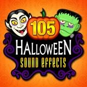 105 Halloween Sound Effects