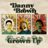 Grown Up - Single cover art