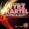 Dynamite - Single, 2012