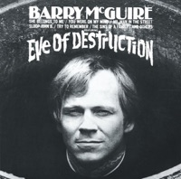Eve of Destruction -明日なき世界