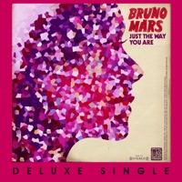 Just the Way You Are - Deluxe Single - Bruno Mars